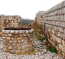Castello di Ravistagno by jojobob