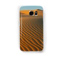 Fiery Silence Samsung Galaxy Case/Skin