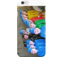 Vietnam Water buffalo iPhone Case/Skin