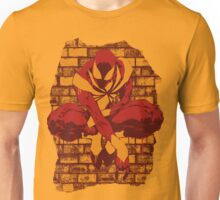 Iron Spider Spray Painted Unisex T-Shirt