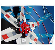 Whirligig Top 5 Poster