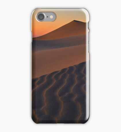 Lava Creeks iPhone Case/Skin