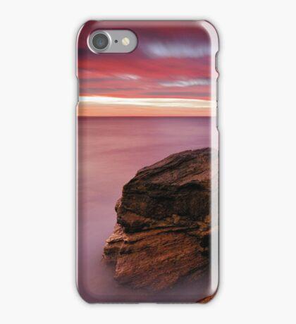 Eternal motion iPhone Case/Skin