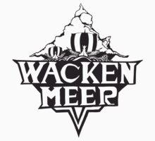 Wackenmeer by Wackenmeer