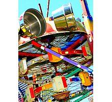 Lucama Whirligig 2 Photographic Print