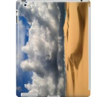 Place of Power iPad Case/Skin
