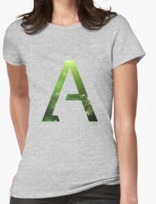 Alpha letter space concept T-Shirt