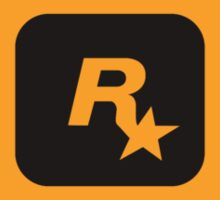 Rockstar Logo by aguirreink