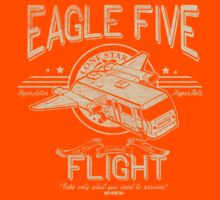 EAGLE FIVE BY: REVISION APPAREL™ Kids Clothes