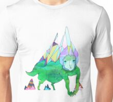 Over The Mountain Unisex T-Shirt