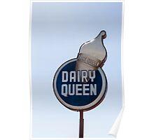 Dairy Queen, Arizona Poster