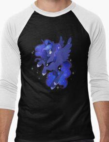 princess luna Men's Baseball ¾ T-Shirt