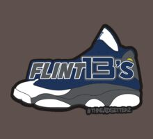 Flint 13's Kids Clothes
