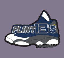 Flint 13's by themarvdesigns