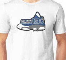 Flint 13's Unisex T-Shirt