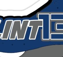 Flint 13's Sticker