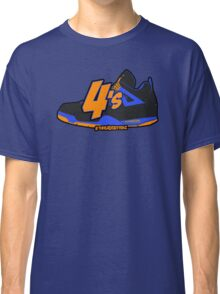 CAV 4's Classic T-Shirt
