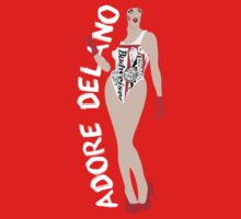 Adore Delano's Budweiser by ahsonline