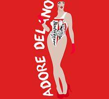 Adore Delano's Budweiser Unisex T-Shirt