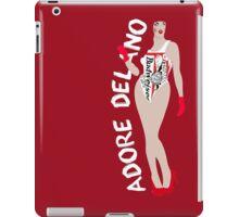 Adore Delano's Budweiser iPad Case/Skin