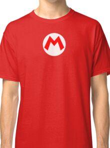 Mario M Classic T-Shirt