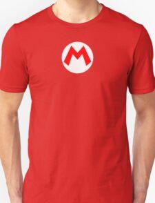 Mario M T-Shirt