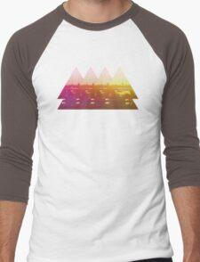 st thecar Men's Baseball ¾ T-Shirt