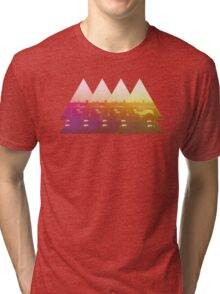 st thecar Tri-blend T-Shirt