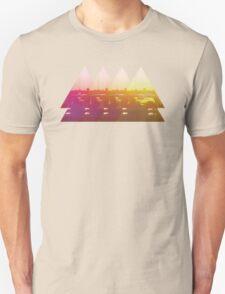 st thecar Unisex T-Shirt