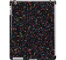 Colorful dots iPad Case/Skin