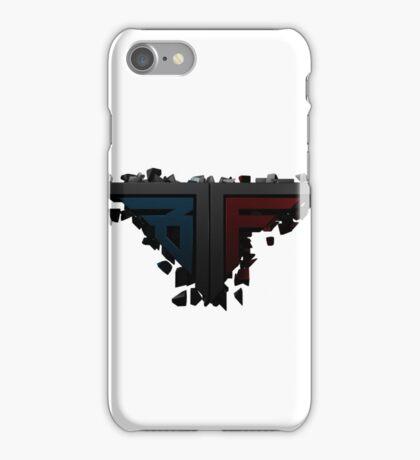 BTTF Phone iPhone Case/Skin