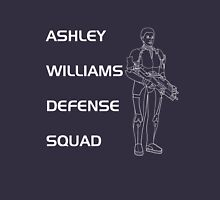 Mass Effect - Ashley Williams Defense Squad Unisex T-Shirt