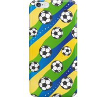 Football pattern iPhone Case/Skin