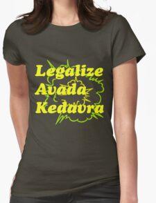 LEGALIZE AVADA KEDAVRA T-Shirt