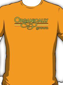 Organically Grown Vegetarian Vegan T-Shirt