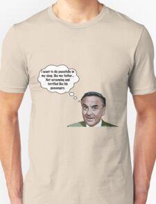 Bob Monkhouse Quote T-Shirt