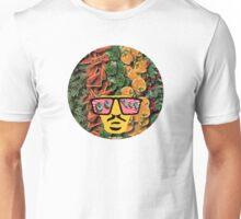Vegan Vegetarian Go Veg Unisex T-Shirt