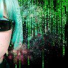 Matrix Homage by Mark Dobson