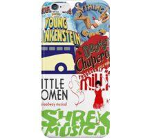 Sutton Foster iPhone Case/Skin