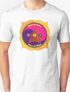 Mind Of Peace Unisex T-Shirt