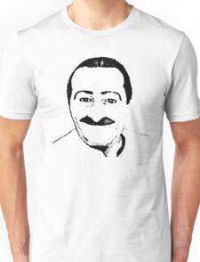 Happy Meher Baba Unisex T-Shirt
