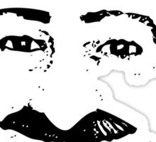 Happy Meher Baba Sticker