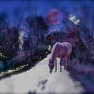 Mystical Dreaming by DreamCatcher/ Kyrah