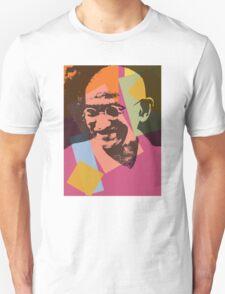 Pop Art Ghandi T-Shirt