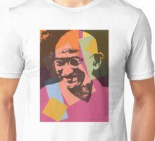 Pop Art Ghandi Unisex T-Shirt