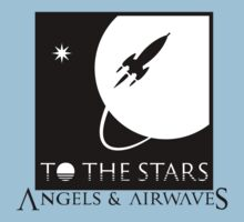 Angels and Airwaves, AvA, To the stars Inc by Jonrabbit