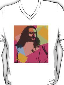Pop Art Meher Baba T-Shirt