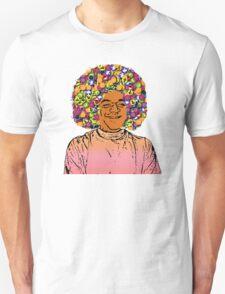 Guru Sathya Sai Baba T-Shirt