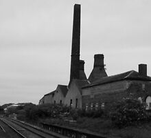 Idle industry by PotterIancito