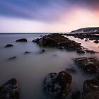 Long exposure sunset by willgudgeon